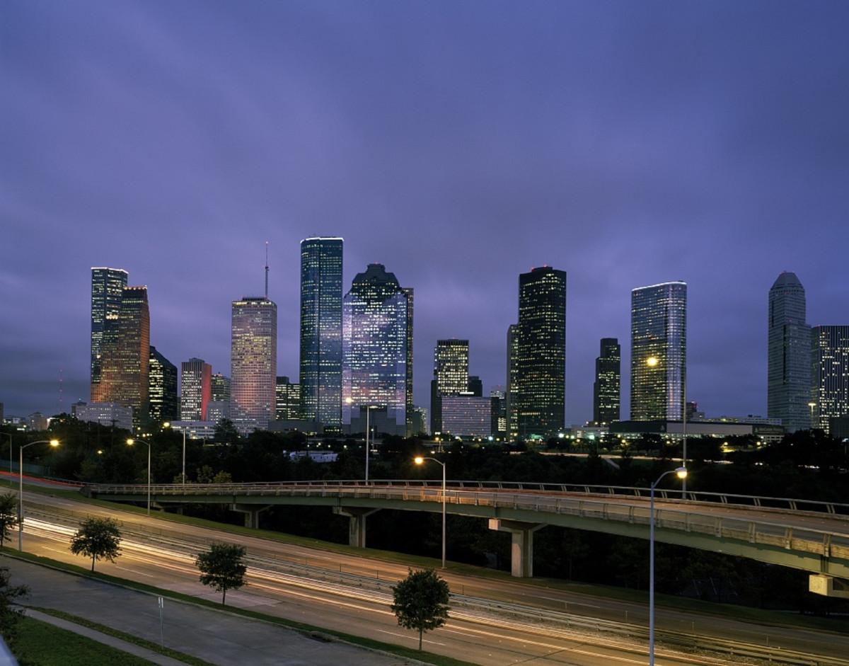 Houston 1 america the beautiful 3
