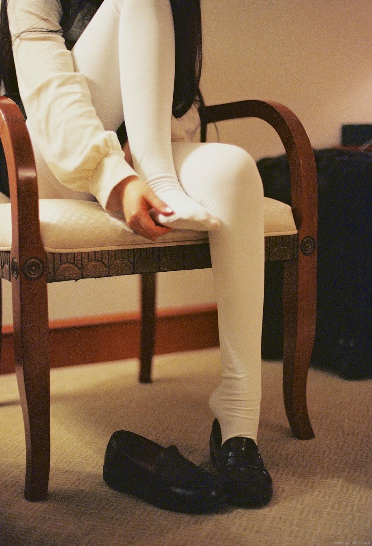 Free Images  Girl, Leg, Sitting, Clothing, Classroom -7853