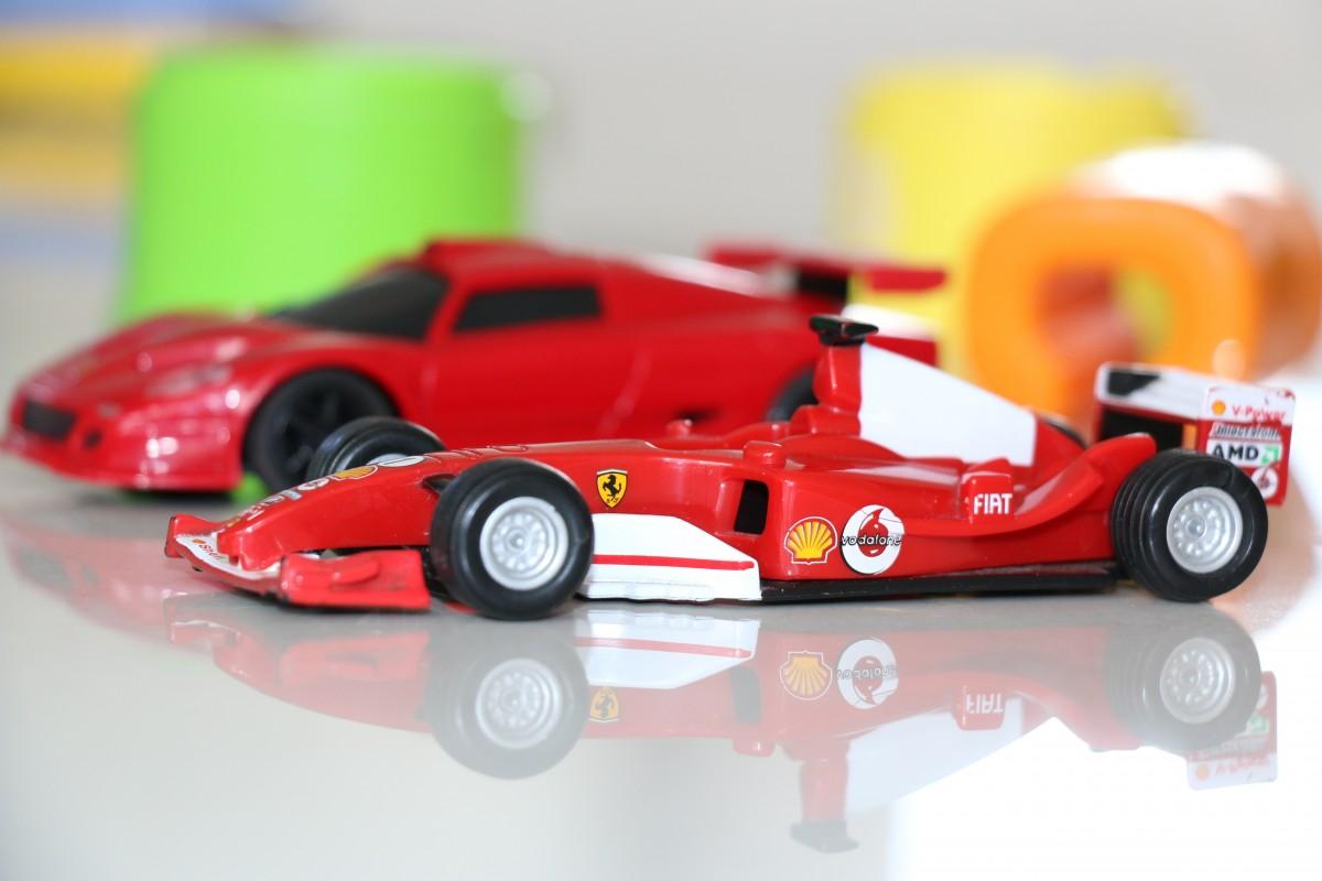 Free Images Red Sports Car Race Car Supercar Boys Toys Ferrari Small Car Model Car Land Vehicle Scale Model Plastic Toy Automobile Make Open Wheel Car Sports Prototype Formula One Car