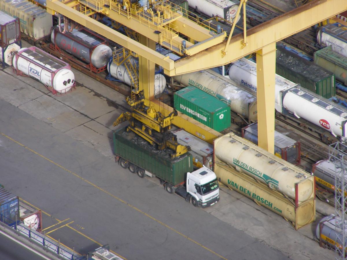 Harbor Freight Gantry Crane >> Free Images : transport, vehicle, port, hamburg, container ship, loading crane, container ...