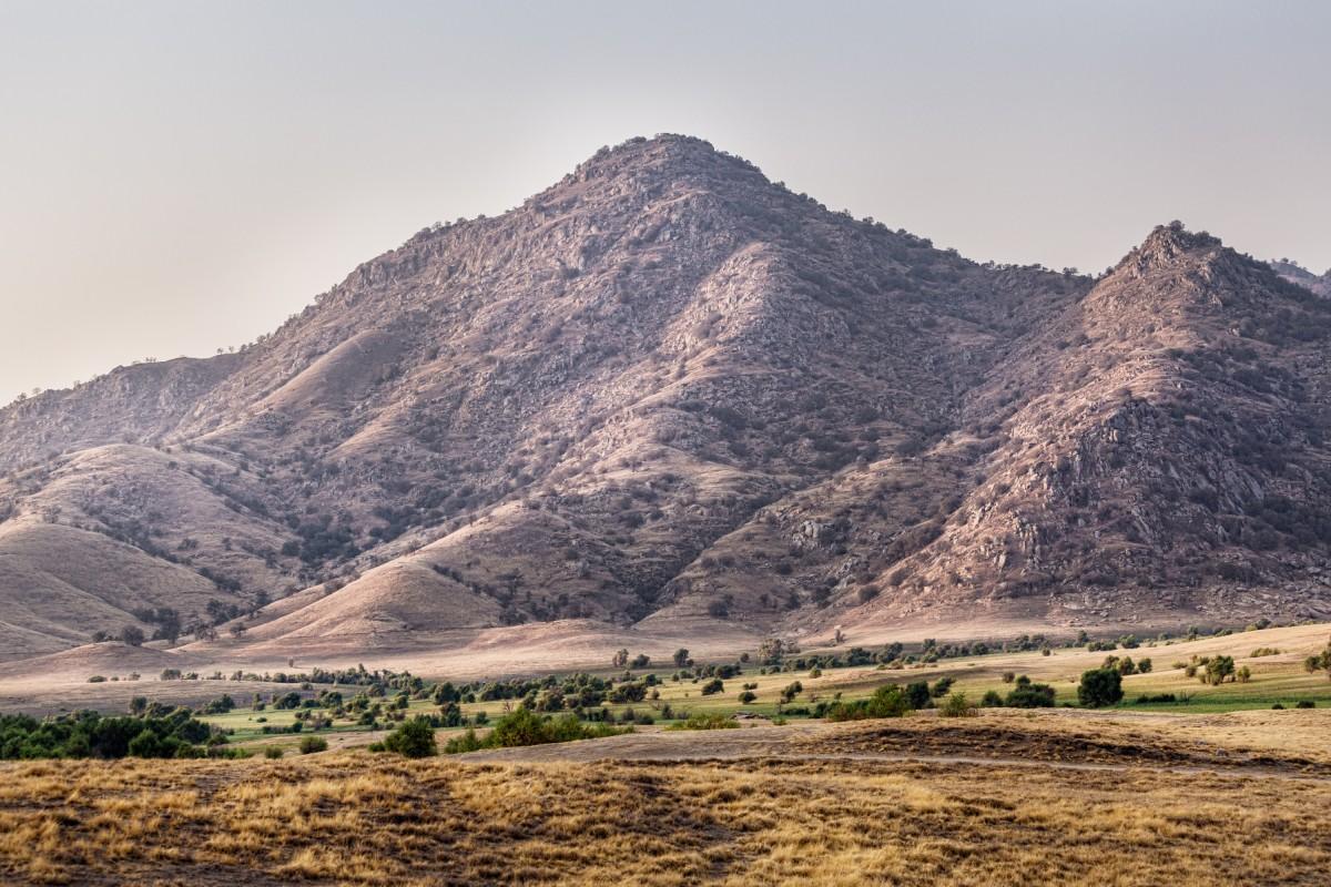 Free Images : landscape, wilderness, field, hill, peak ...