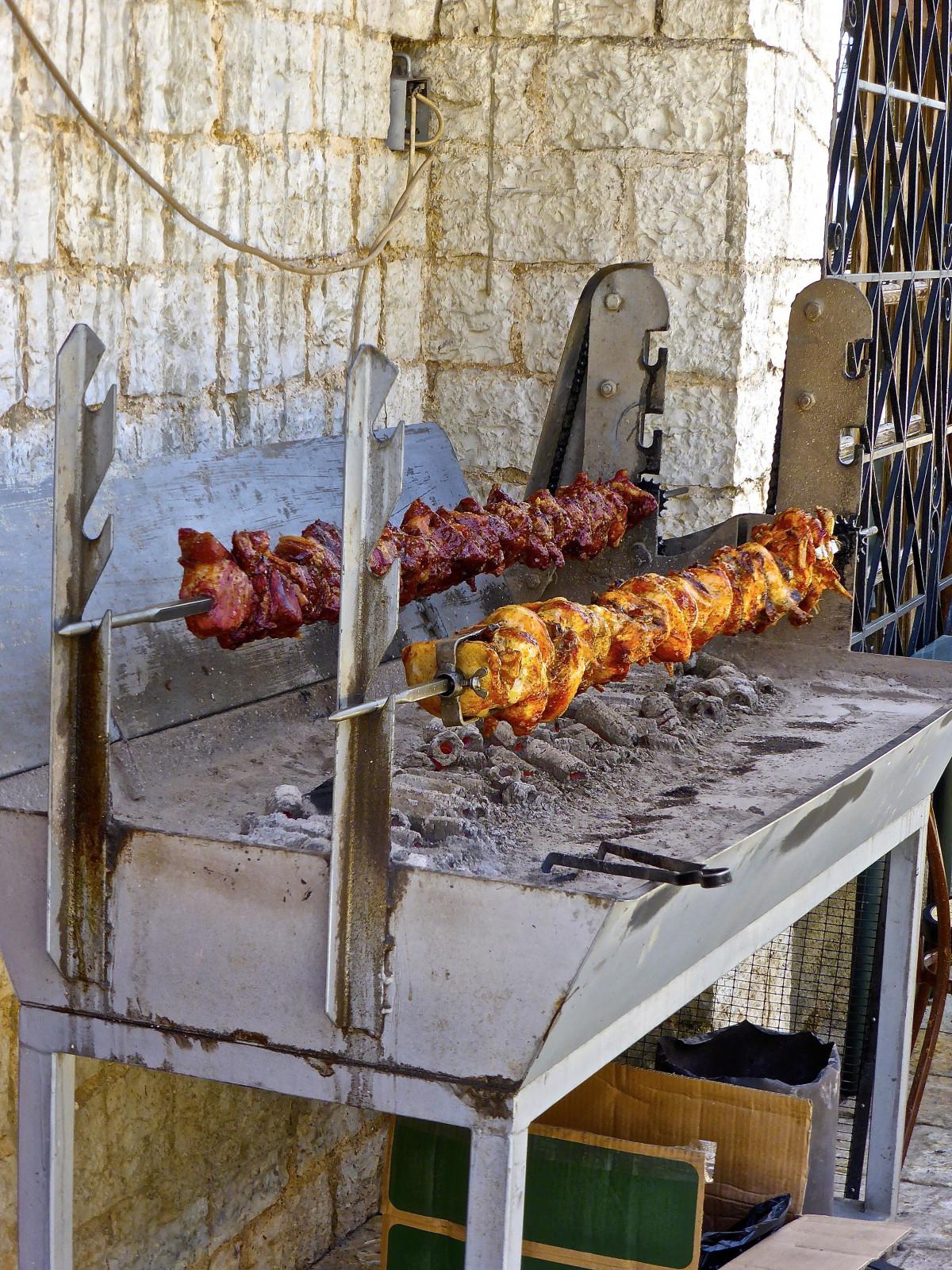 Kostenlose foto : Holz, braten, Lebensmittel, Kochen, Fleisch