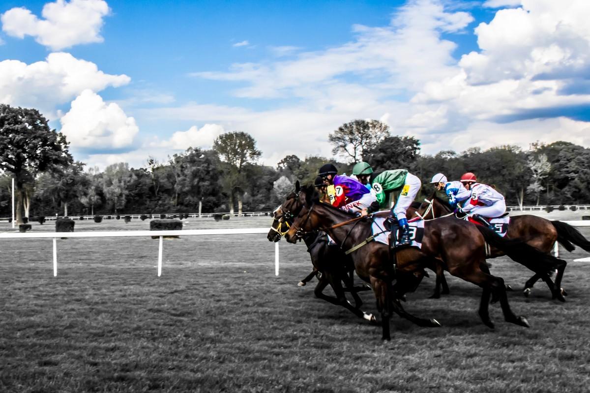 2021 Jockey Championship Odds