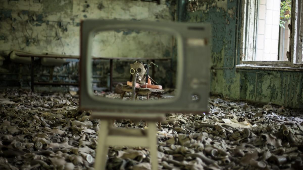 welcome pripyat pripjat chernobyl image urban area