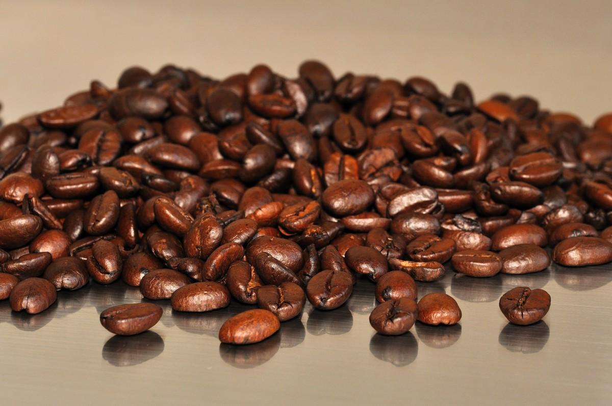 cafetería café aroma comida Produce marrón beber cafeína frijoles granos de café semilla de girasol