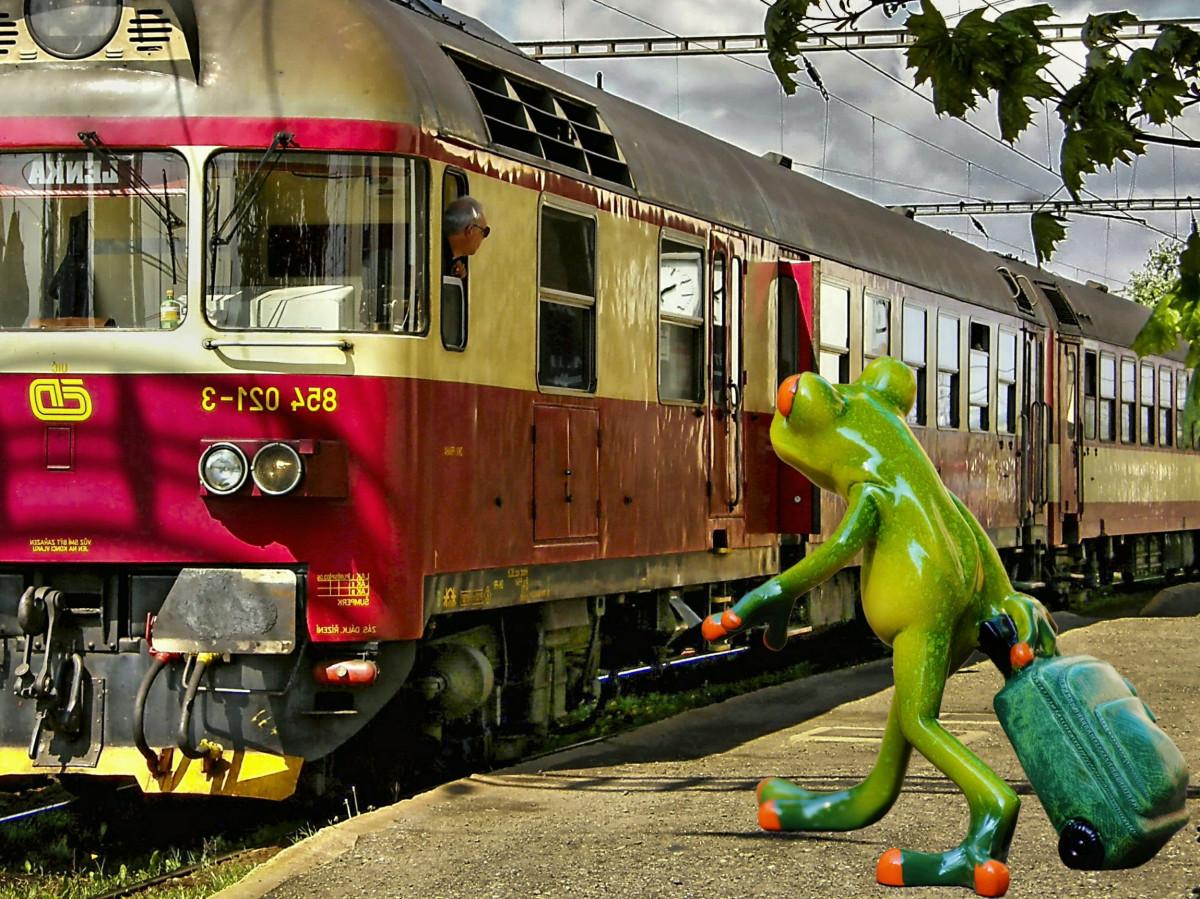 Открытка, картинки поездов прикольные