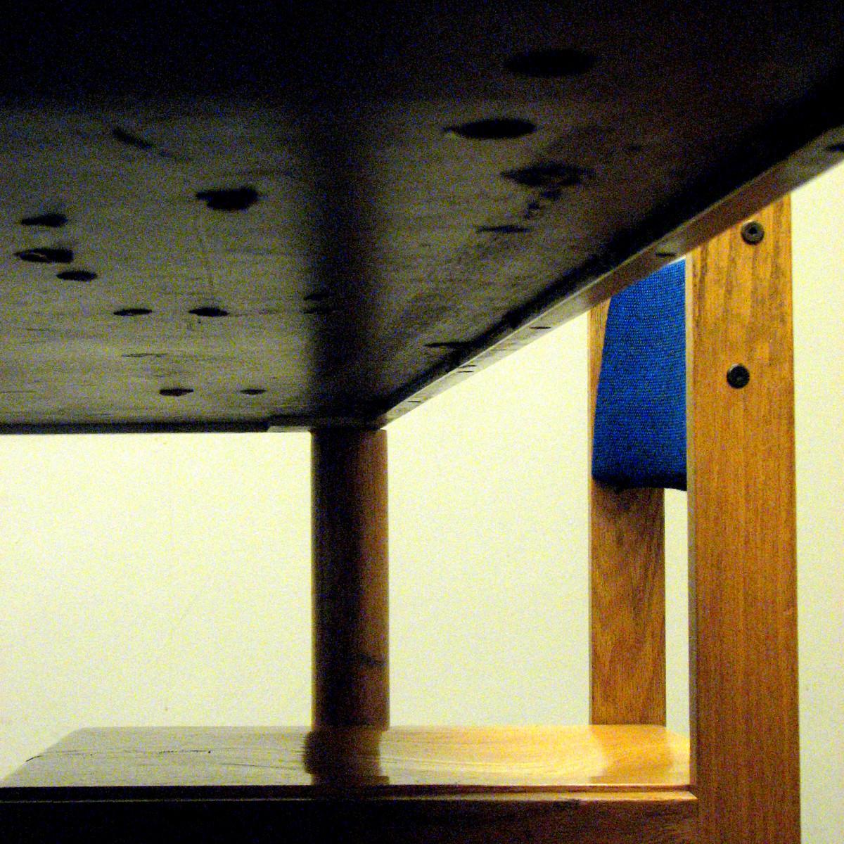 Fotos gratis escritorio mesa madera silla mueble for Estudiar diseno de interiores online gratis