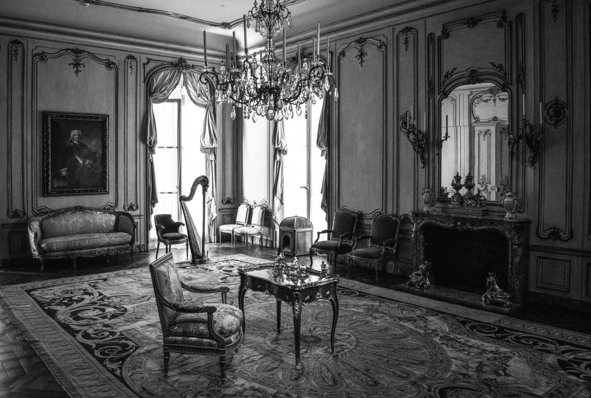Gratis afbeeldingen zwart en wit herenhuis huis oud for Oud herenhuis interieur