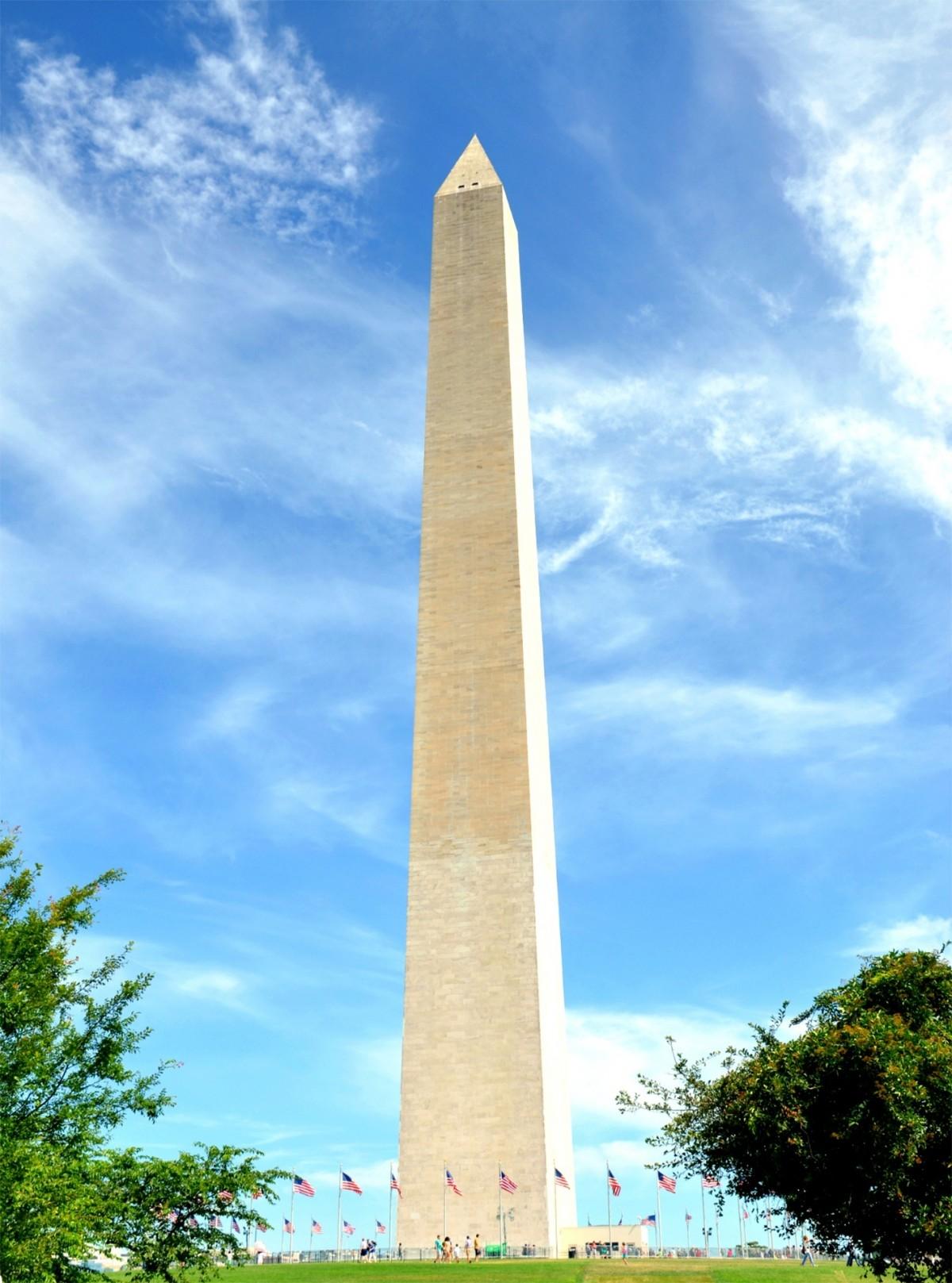 Patriotism >> Free Images : needle, monument, landmark, washington, memorial, obelisk 3639x4608 - - 1032408 ...
