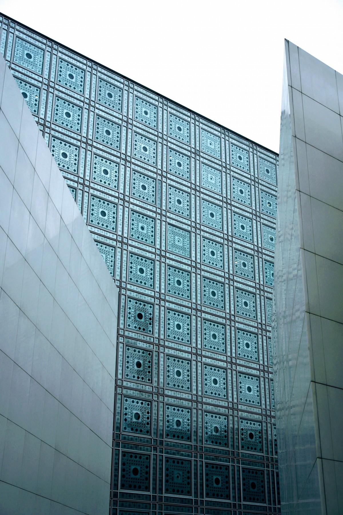 Images gratuites architecture b timent paris gratte for Conception d architecture en ligne