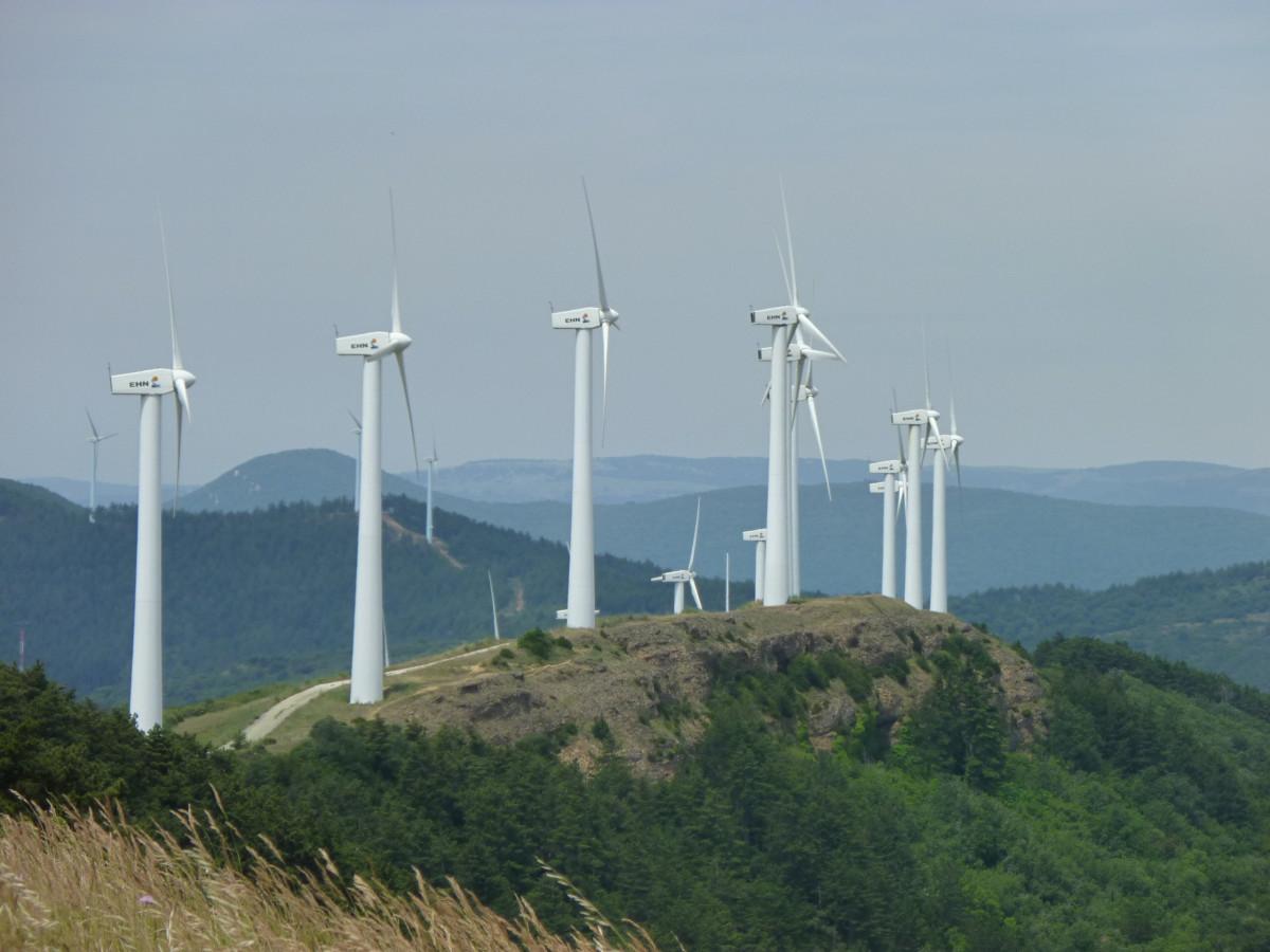 Free Images Windmill Environment Machine Wind Turbine