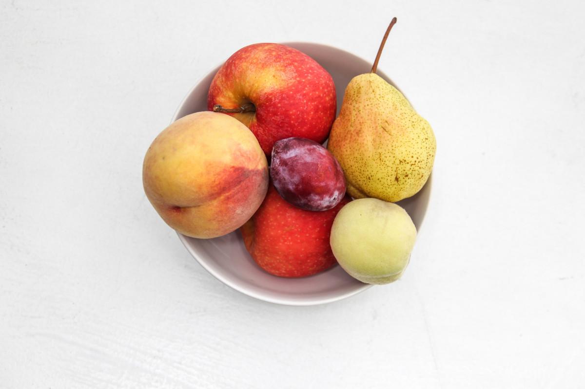 картинки фруктов из библии время уже