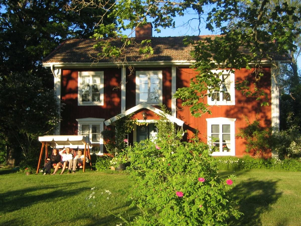 무료 이미지 : 맨션, 집, 창문, 건물, 돌, 밀림, 사진관, 뒤뜰, 정원 ...