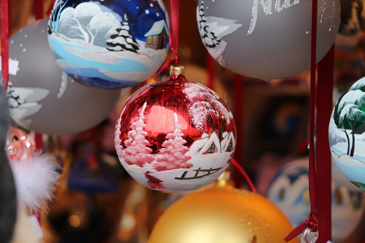 Gambar : hari Natal, pohon Natal, bintang, Latar Belakang