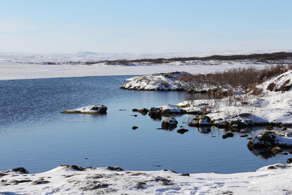 snow winter seasons sea - photo #11