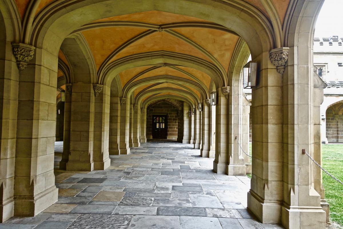 Gratis afbeeldingen architectuur gebouw paleis boog kolom hal bedehuis gangpad tempel - Hal ingang ontwerp ...