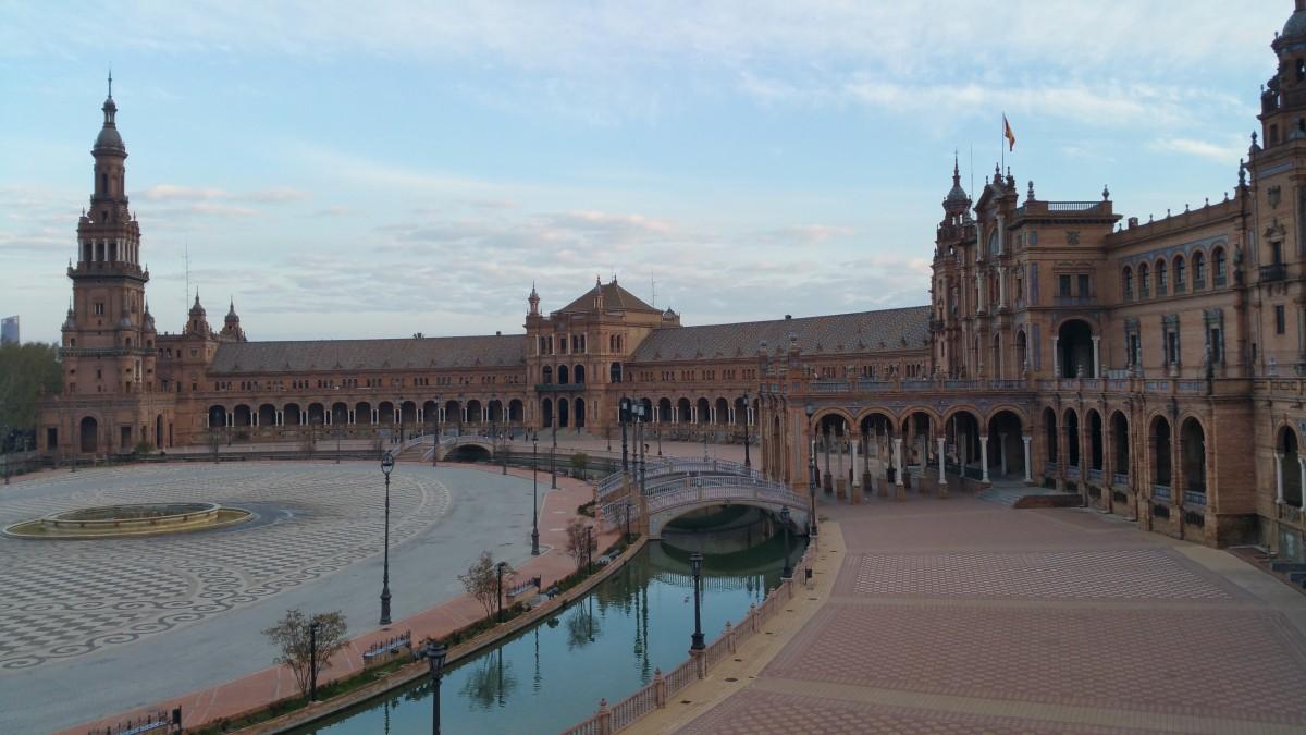 Ayuntamientos de Sevilla