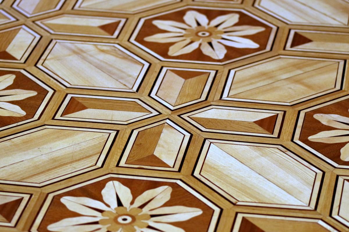 Fotos Gratis Flor Piso Techo Patr 243 N Azulejo Art