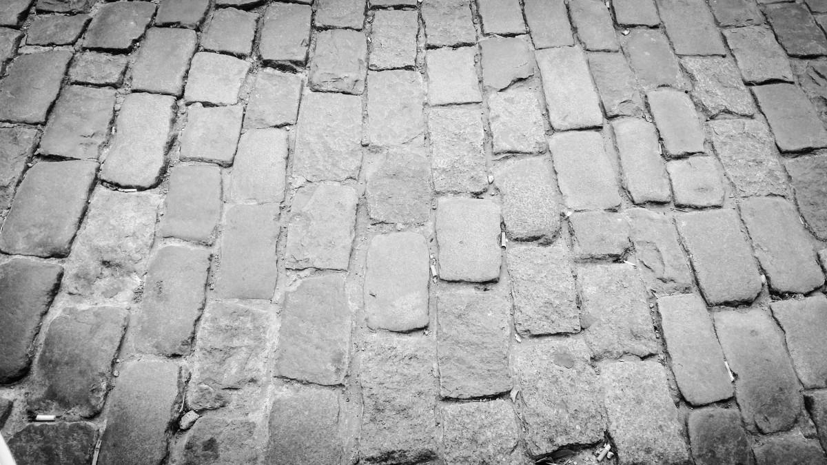 Stenen Muur Wit : Gratis afbeeldingen : zwart en wit hout structuur verdieping