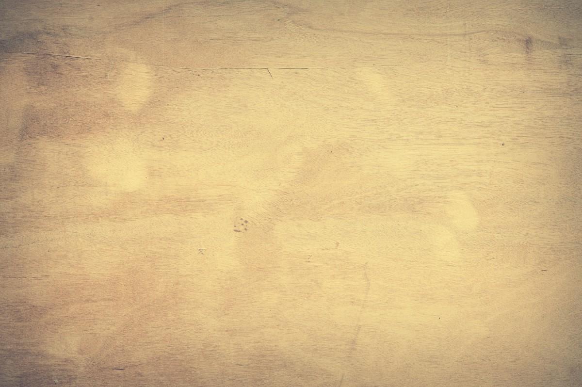 Anita madera de yeso oscuro