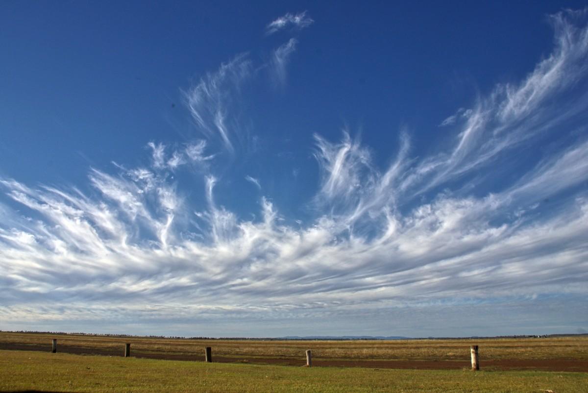 правильный небо облака фото высокого разрешения панорамных окон открывается