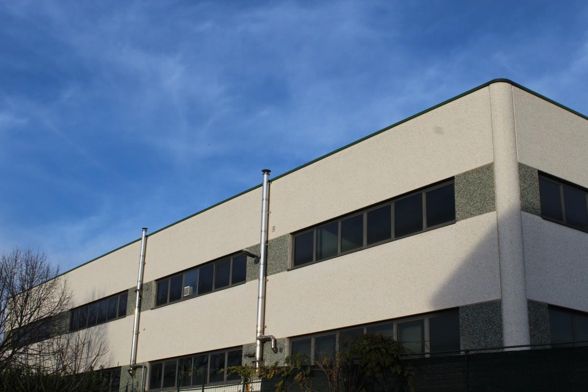 Fotos gratis trabajo arquitectura estructura fachada for Fabrica de pisos