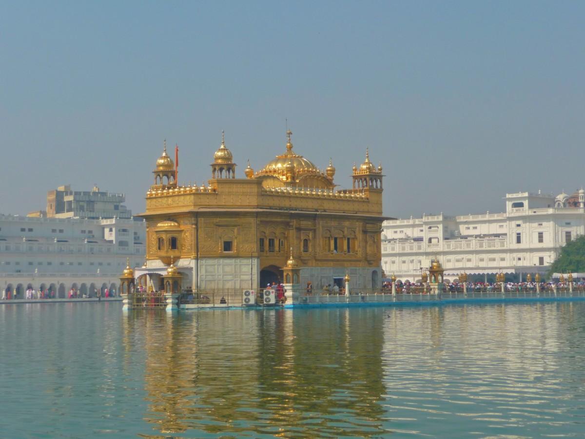 Fotos templos de la india 27