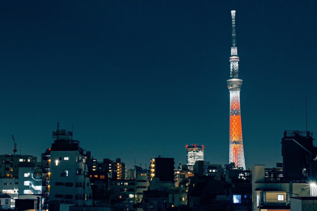 Zmierzch seks japoński