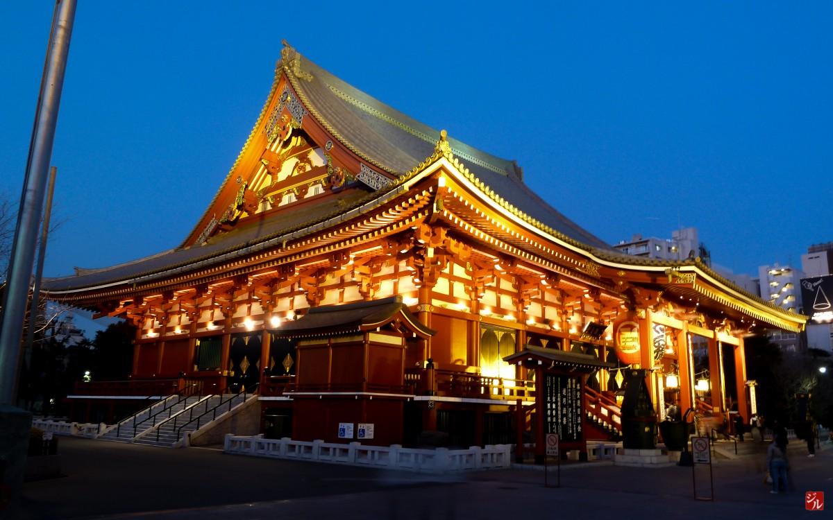 Images gratuites b timent palais lieu de culte tokyo for Architecture chinoise