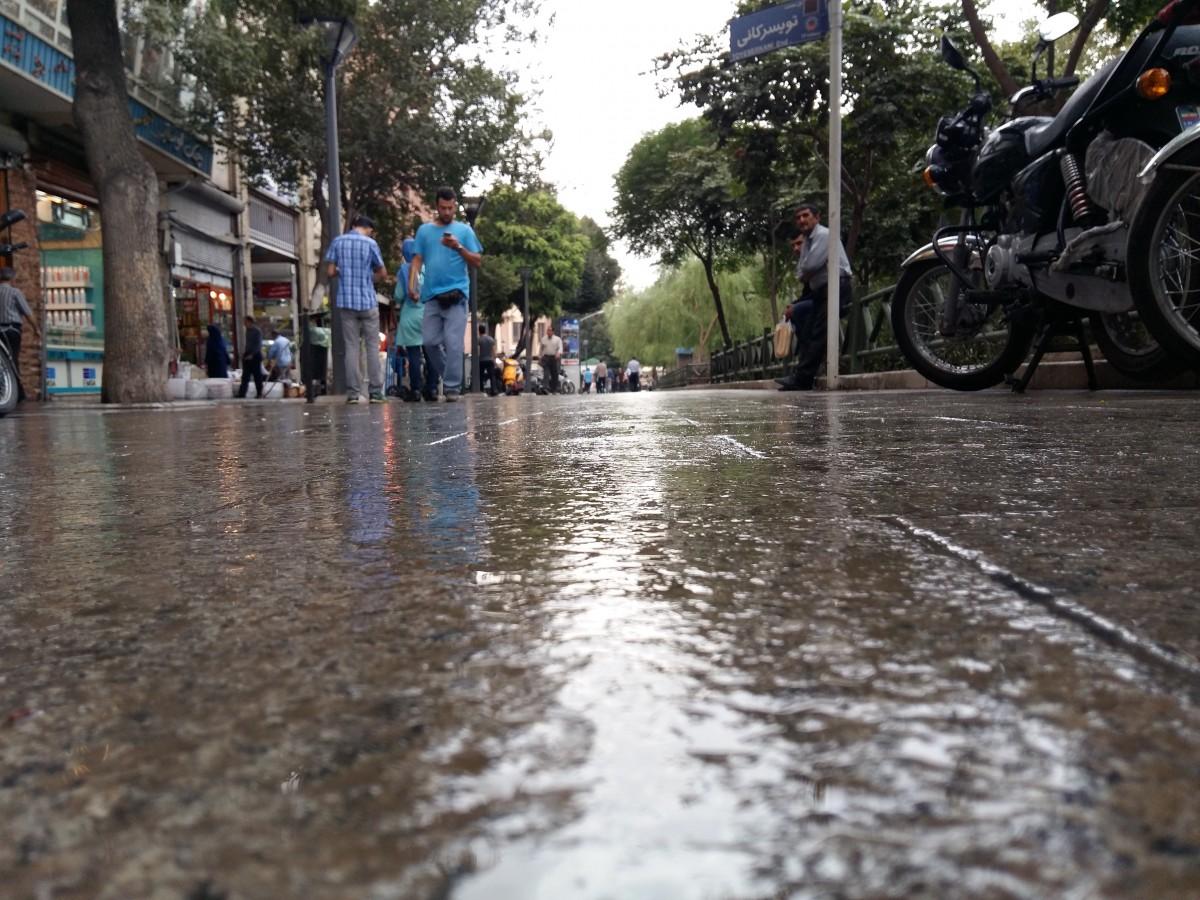 rain flood weather disaster geological phenomenon