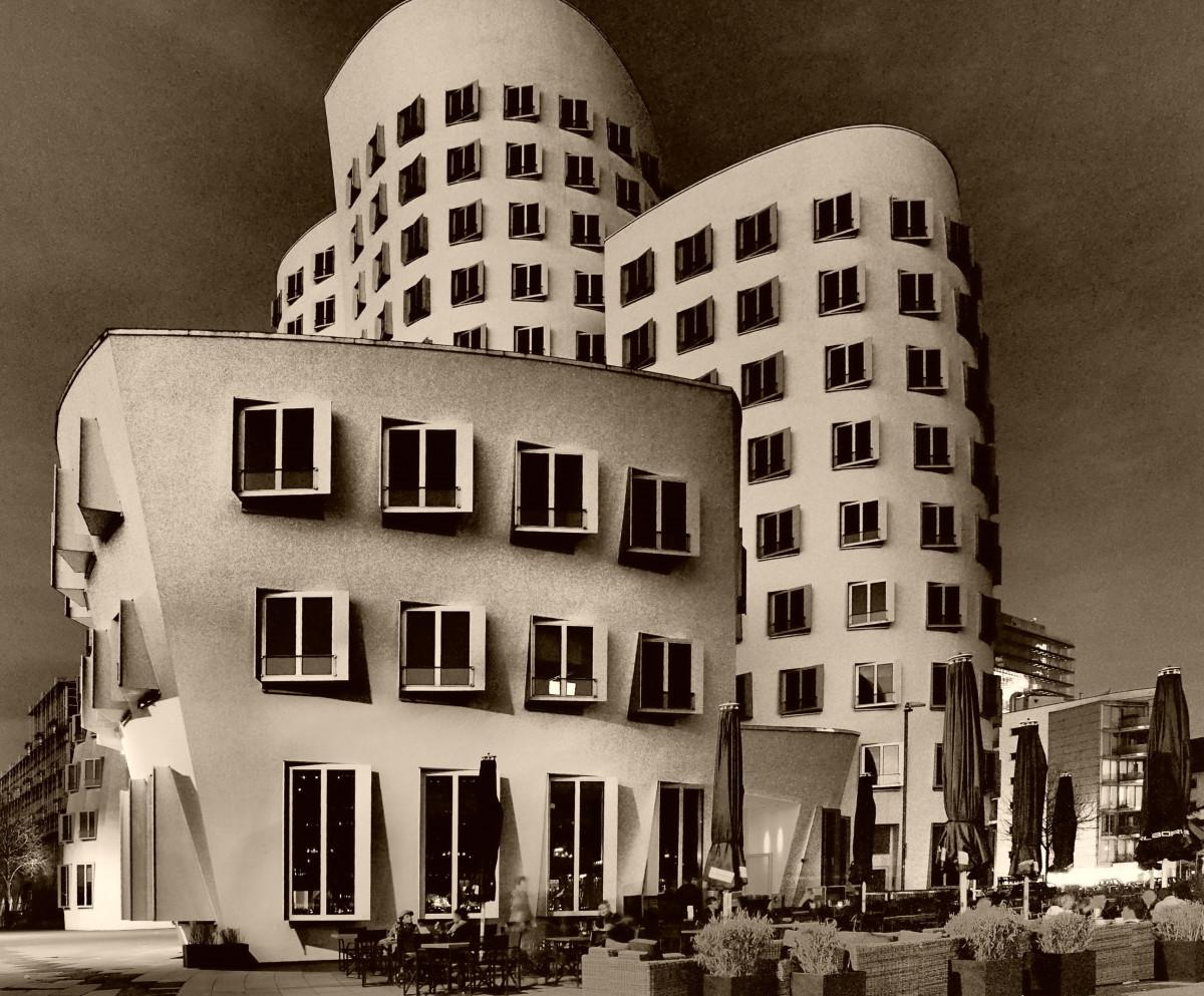 Images Gratuites Noir Et Blanc Architecture Maison