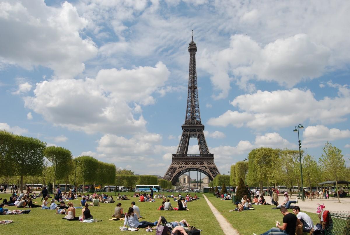 Images gratuites tour eiffel paris monument statue - Tour eiffel photos gratuites ...