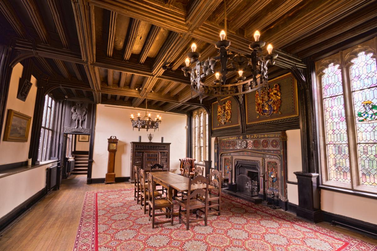 Fotos gratis palacio edificio casa caba a propiedad for Diseno de interiores de cabanas