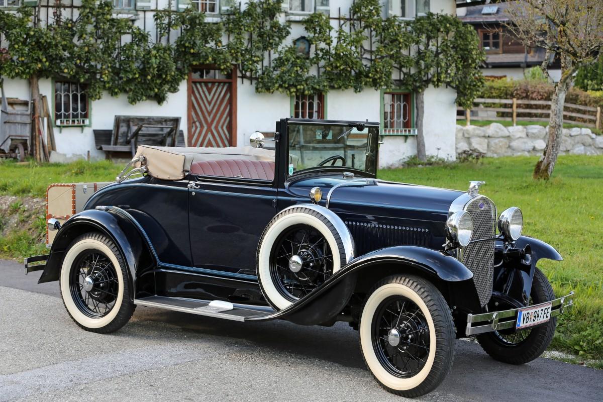 free images old car spotlight motor vehicle vintage car chrome ford rim fender. Black Bedroom Furniture Sets. Home Design Ideas