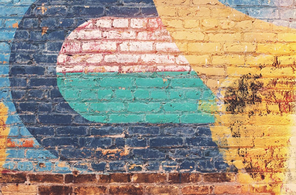 Free Images Urban Wall Color Paint Brick Graffiti