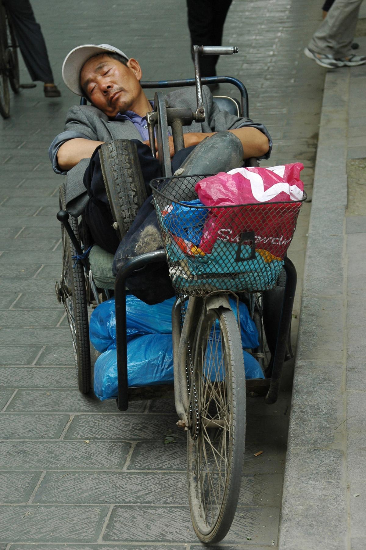 Free Images : street, bicycle, asphalt, vehicle, hat, park ...