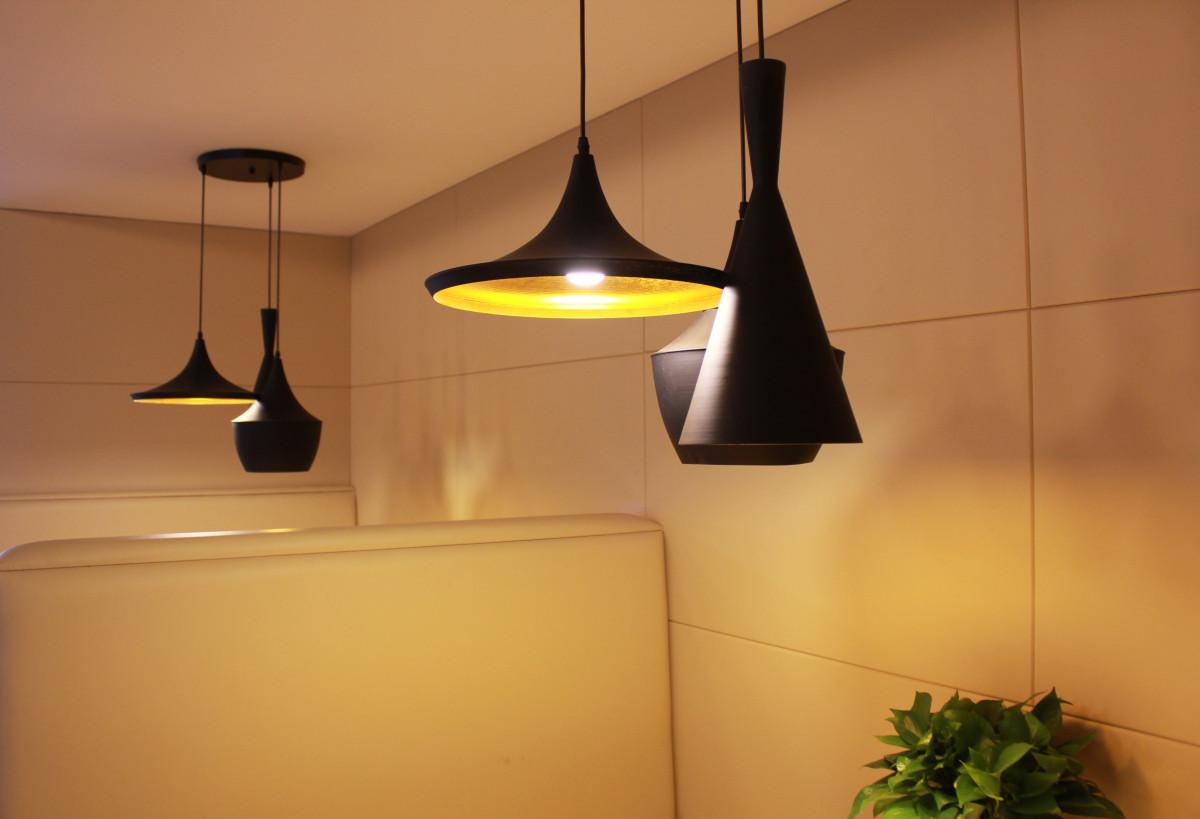 Fotos gratis ligero casa piso techo l mpara - Habitacion iluminacion ...