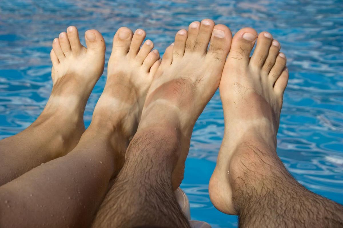 Ноги смешные картинки, наводнения