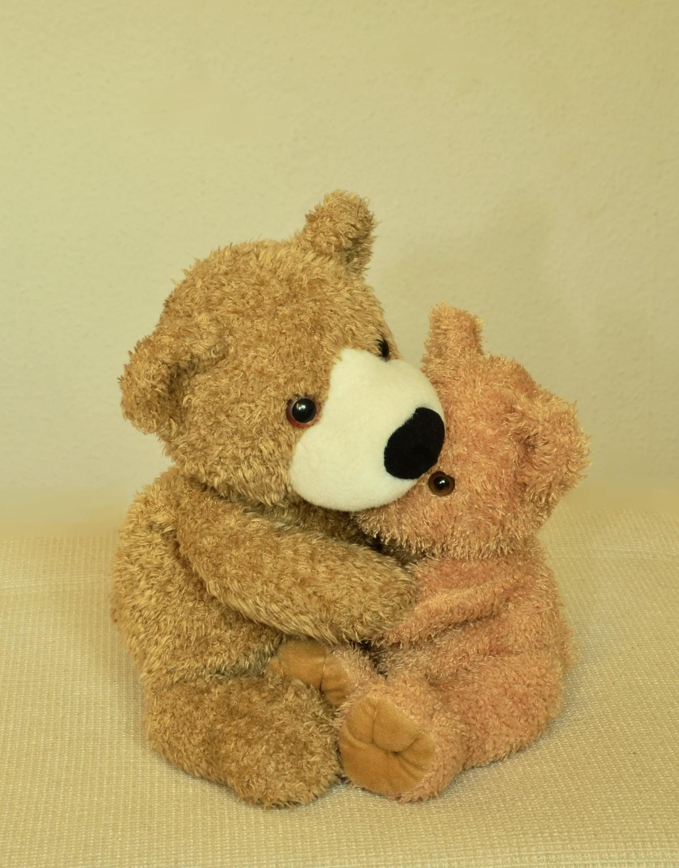 Melissa & Doug Jumbo Brown Teddy Bear - m Pictures of brown teddy bears