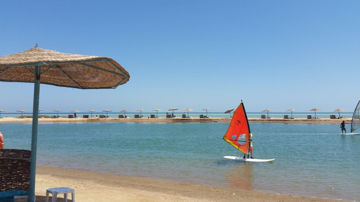 Хургада Красное море фото Подводный мир Красного моря видео 93