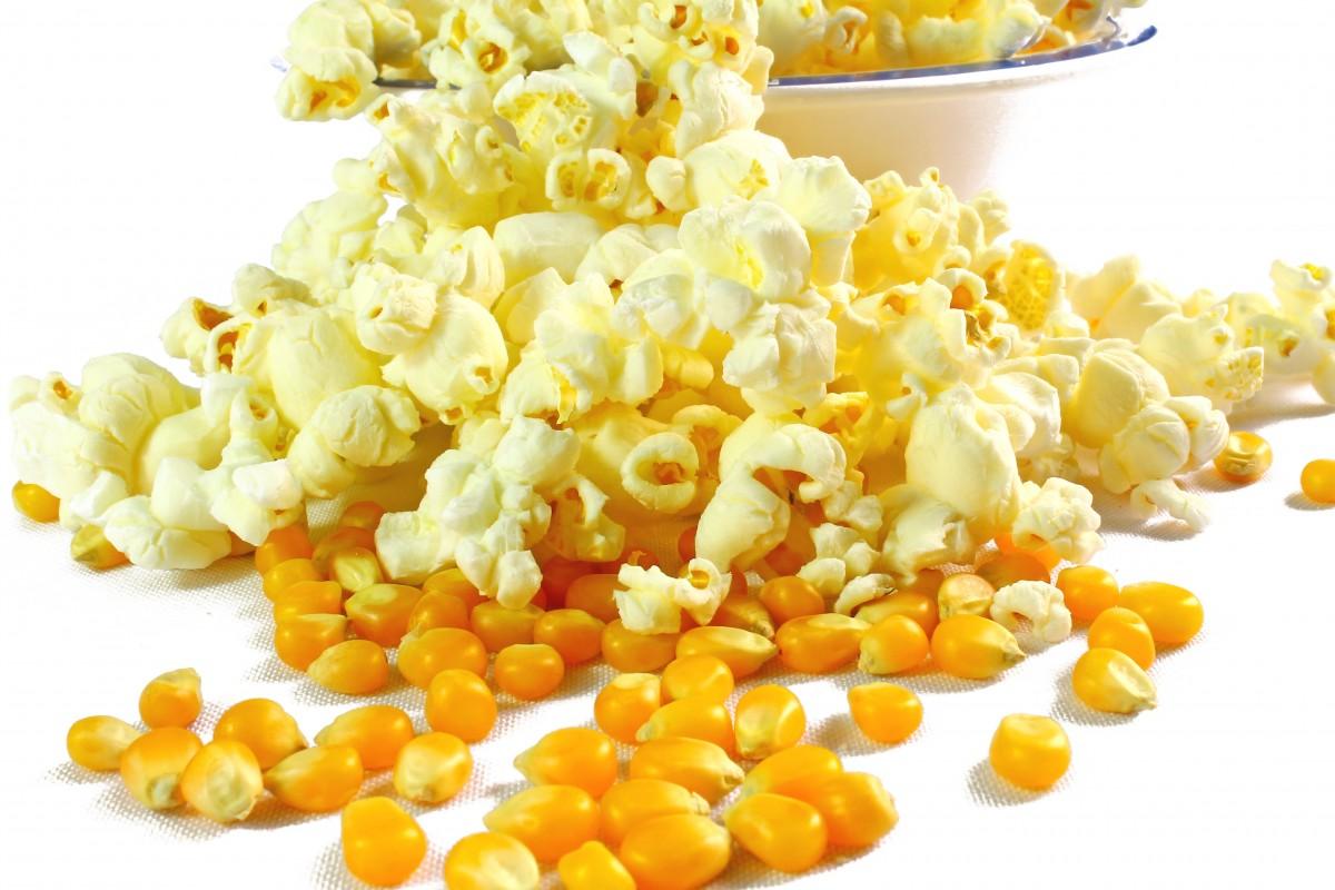 Как приготовить попкорн из зерен кукурузы в домашних условиях 90