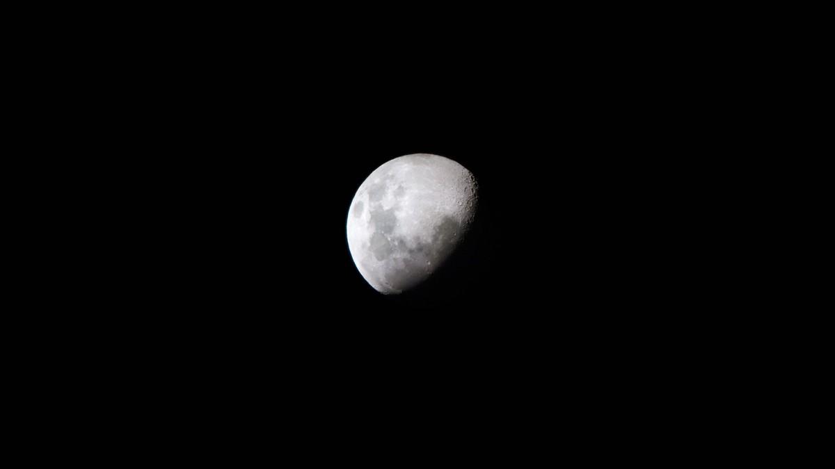 無料画像 黒と白 雰囲気 ダーク 望遠鏡 スペース 銀河 夜空