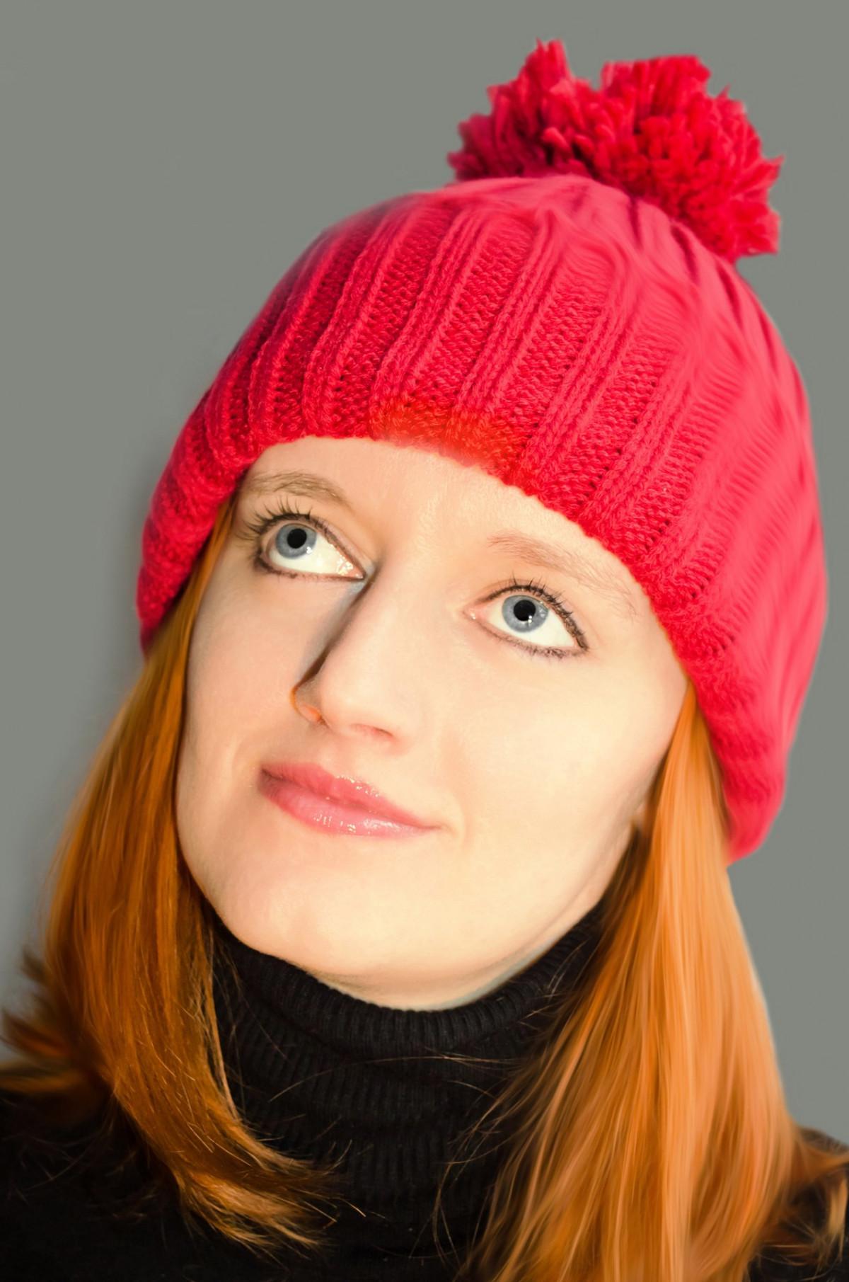 suosittu strippareita punaiset hiukset