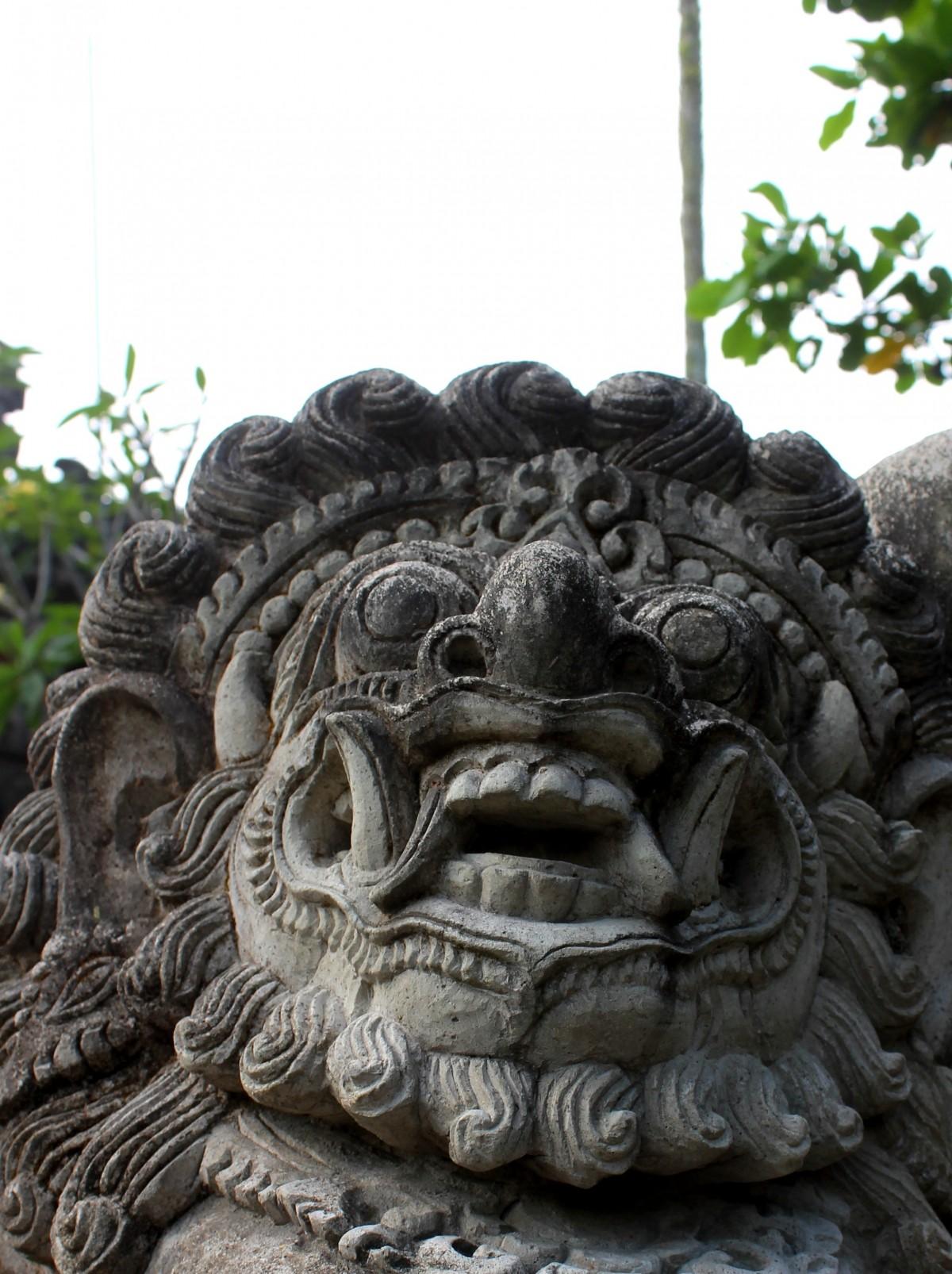 Free images monument asian statue gargoyle sculpture