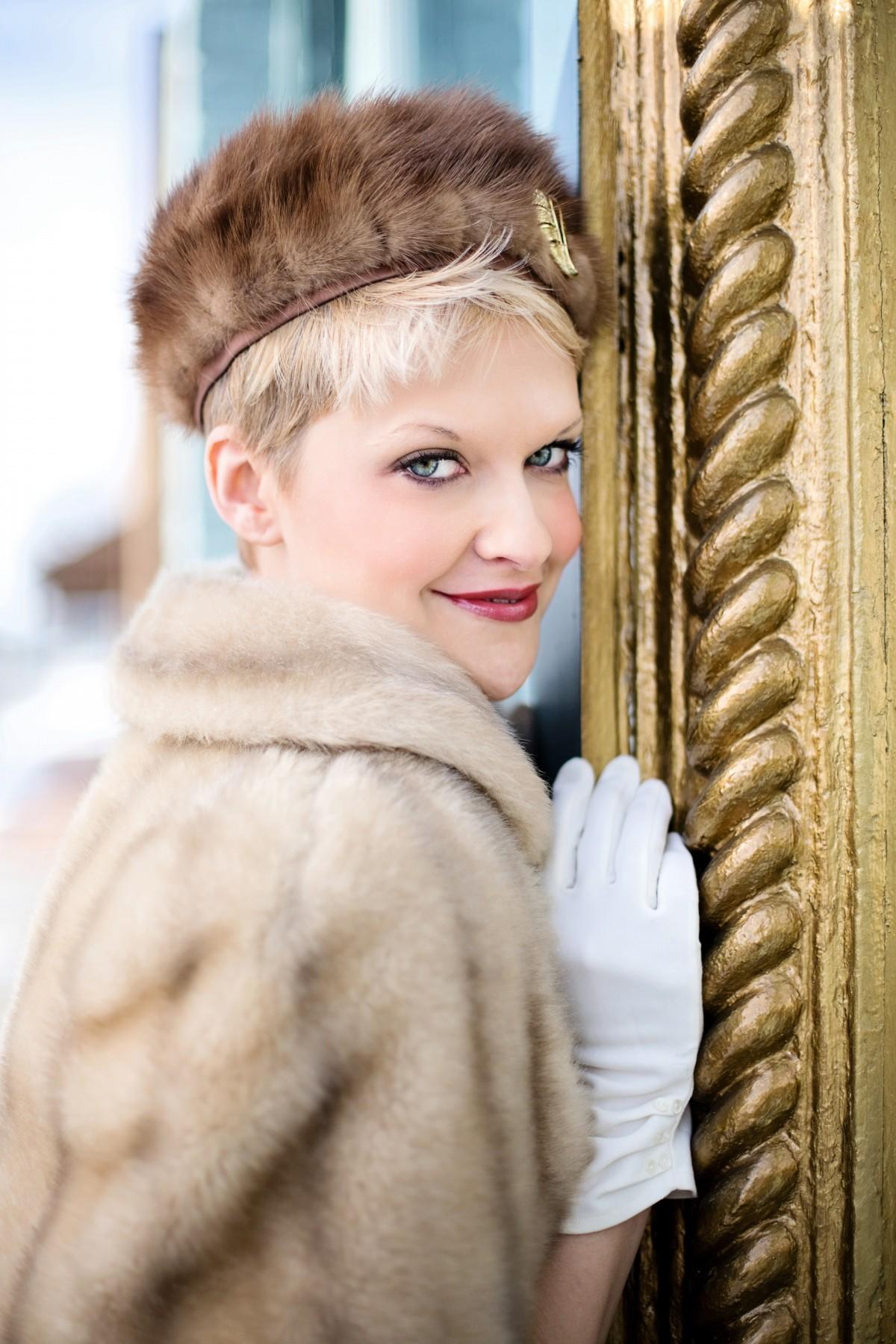 Free Images : winter, vintage, retro, model, fashion ...
