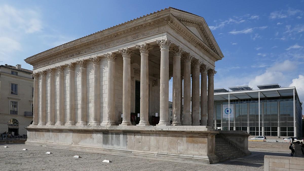 Images gratuites architecture structure antique for Architecture ancienne
