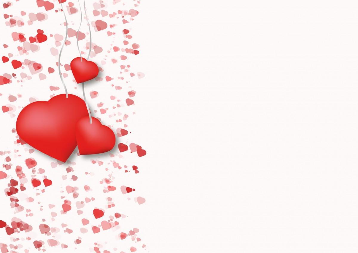 Images gratuites fleur p tale amour c ur rouge - Images coeur gratuites ...