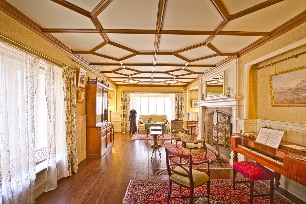 Fotos Gratis Palacio Techo Sala Interior Habitaci N