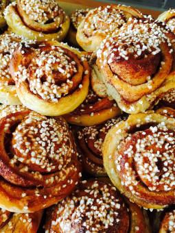 Tanskalainen Ruoka