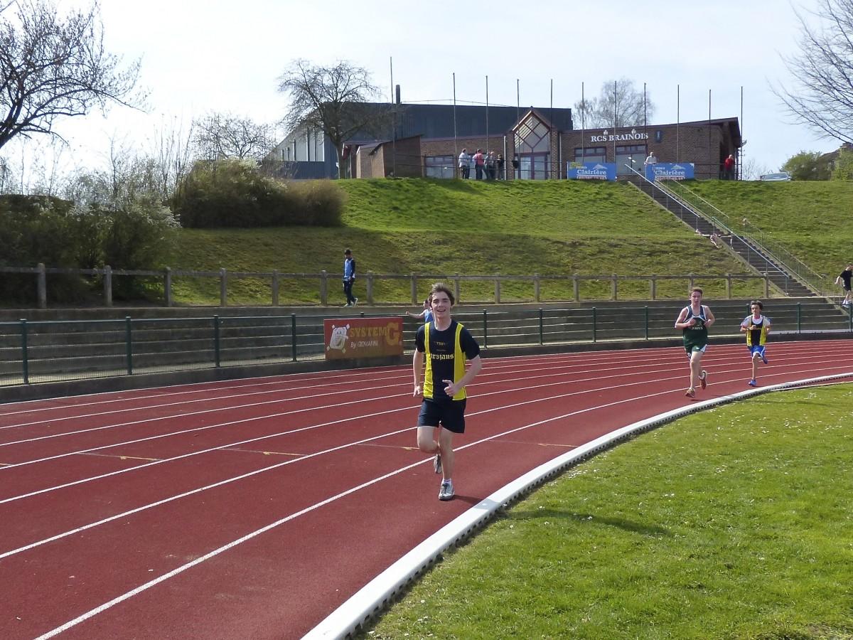 Running Room Waterloo
